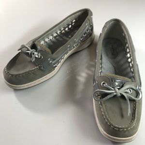 🚺 SPERRY TOP-SIDER womens boat shoes